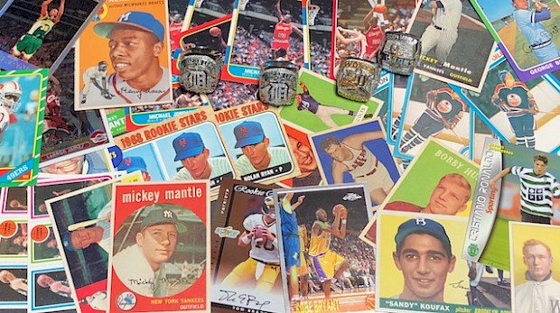 Otia Sports Cards And Memorabilia