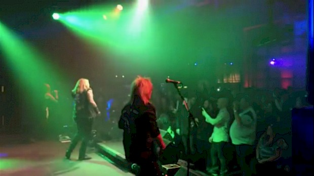 Private Vince Neil Concert